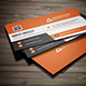 Creative Business Card Template - 9