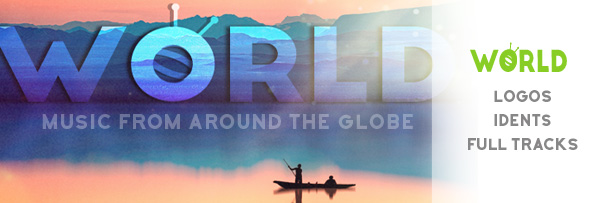 Stereohive World Collection