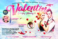 Pink Valentine - 9