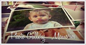 Photo Gallery - Memories
