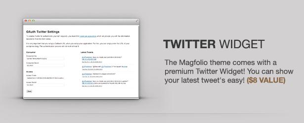 Magfolio - WP WooCommerce Portfolio Blog Theme 52