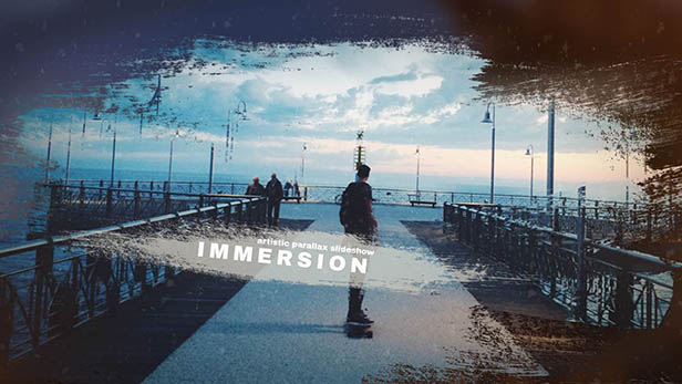 """Immersion Artistic Parallax Slideshow""  is a high quality slideshow with parallax effect. In project used high resolutions brushes texture. It's well ccanised and friendly for user AE template.   You can easily change the colors, vignetting, scratches, light leaks, color grading in some clicks. Changing text , drop your content, audio and hit render!  This template is perfect for your opener, tv show, photo/video slide show or any media opener . Even special events. You can use videos  instead of images.   An elegant and simple photo gallery with customizable effects and modular structure.   You can use this template for: opener or slideshow, corporate opener, special event opener, quick slideshow, photo album, fast and minimal promo, simple slides, lovely slideshow, travel opener, gallery. It can be showcase for your product, commercial promo, adventure slideshow, wedding and romantic opener, vacation gallery, photo albums, anniversary, birthdays, friends or other any special events, also you can create presentation for your business. Perfect For: You can use this template for: wedding and romantic opener or slideshow, special event opener, quick slideshow, photo album, fast and minimal promo, simple slides, lovely slideshow, travel opener, gallery. It can be showcase for your product, commercial promo, adventure slideshow, wedding and romantic opener, you can create presentation for your business. Also, you can combine this template with my other items and create: video album, summer travel or adventure in interesting tour, design your elegant reel, holiday slideshow, simple quick slideshow, showreel, demo reel or any type of slideshow, opener, promo, intro, for your media. Design your own vintage story, video for product launch, corporate presentation, product gallery, site presentation, retro style promotion, lovely opener, dynamic intro, workout instruction, documentary film. Create travel slideshow, simple slides, minimal slideshow, company history video, urban demo reel, trailer, scrolling slides, grunge media opener, sport event, present a new brand, education video, tutorial, christmas, birthday, anniversary, memorial day, wedding day, you can make any event! Create your own magazine demo reel, night party, present your portfolio, opener for any special occasions, application promo. Use it for TV show, design your awesome broadcast pack, awards package, use my work in fashion event and you can give your media more gloss and glamour. Make your own magazine demo reel, night party, present your portfolio, corporate opener, opener for any special occasions, app promo. Create video for YouTube or Vimeo or other media hosting site. You can place video in Facebook, Twitter or any other social networks and impress your friends. travel slideshow, Holiday, photo/video slide show .Movie or tv show opener . Special events . any media opener . trailer, intro, promo quick elegance video , paralax shlideshow , modern reel and any other slideshow photo album or demo reel with elegance paralax titles Here is a new Slideshow with inspirational and beautiful minimal titles business, clean, corporate, display, dynamic, elegant, gallery, inspiring, parallax, photo, portfolio, promo, scrolling, slideshow, video Elegant Media Opener' cinematic slide show perfect for your opener, tv show, photo/video slide show or any media opener . Even special events. You can use images instead of videos. Very simple and well ccanize project. You can easily change the colors in just one simple step. Changing text , drop your media, audio and hit render. Fast rendering project. An elegant and simple photo gallery with parallax effect. This After Effects template is suitable for presenting your family images or videos as well as any business media. This project is clean and simple and contains a variety of beautiful slide designs and it can be also used to present any occasion media: wedding, vacation gallery, photo albums, anniversary, birthdays, friends or other any special events.  Perfect For: This project is perfect for: Any kinds of slideshow: minimal, clean, lovely, parallax, inspired, travel, quick slideshow, photo, scrolling, corporate, business, elegance, fashion, automotive, holiday, vacation, wedding, simple, special event, photo album, Christmas, birthday, night party, presentation slideshow, inspirational, urban, anniversary, commercial promo, slides, grunge media. Memorial or bright moments. For any kinds of video reel: Demo Reel, production reel, inspired, inspirational, sport promo, motivational, business opener, corporate presentation, epic, trailer, intro, stylish, quick, modern, minimal titles, beautiful camera, mapping, wrap, 3d, projection, vintage, story, style. Also you can use it for design your own TV show or TV channel brand, broadcast package, awards, ceremony, oscar, Hollywood, magazine, app promo, mobile, store, shop, clothes"