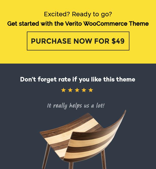 furniture theme wordpress