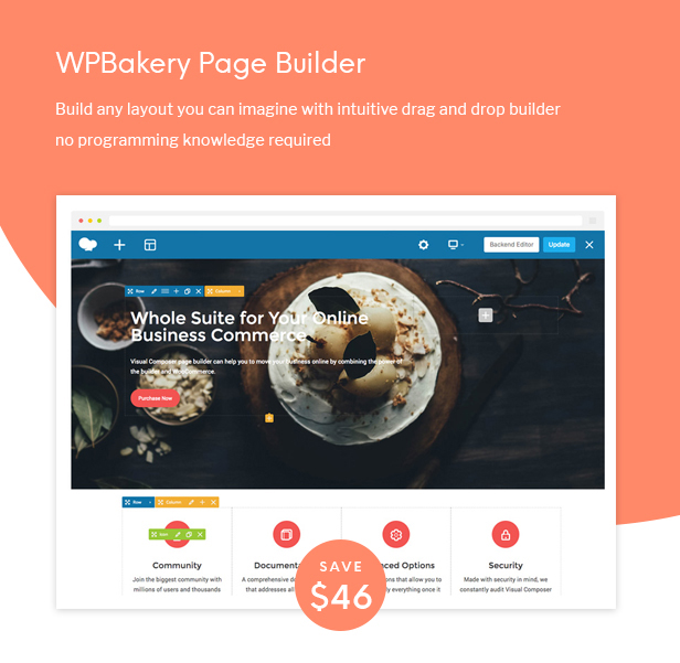 Varse | eCommerce WordPress Theme