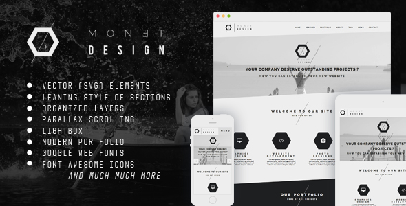 Lounge - Multipage Restaurant Business Muse Theme - 6