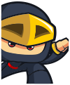 Ninja Mascot V.o1