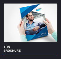Trifold Brochure - 48