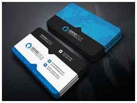 Business Card Mock up - 44