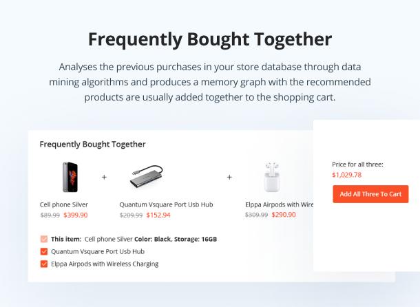 Besa - Elementor Marketplace WooCommerce Theme - 21