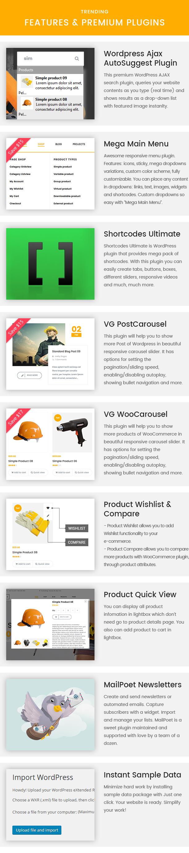 VG Ribona - WordPress Theme for Construction, Building Business - 51
