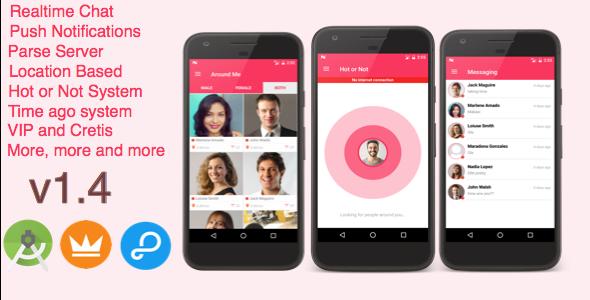 free spanish dating app