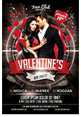 Valentine Flyer Bundle - 14