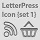 Simply Icon Set 3 (Signage) - 20