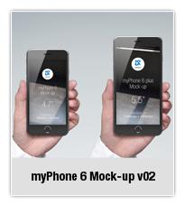 myPhone 6 Plus Mock-up 02 - 7
