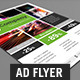 Indesign Business Flyer Template - GraphicRiver Item for Sale