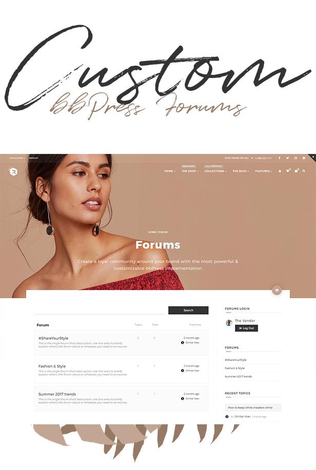 Rigid -  WooCommerce Theme for Enhanced Shops and Multi Vendor Marketplaces - 21