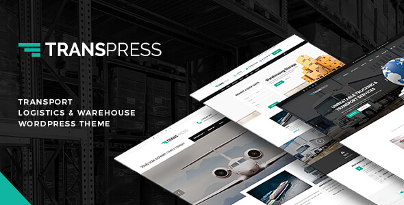 Multipress - Responsive HTML5 Template - 33