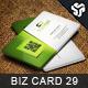 dotBIZ | Multi-Purpose Parallax Landing Page - 38