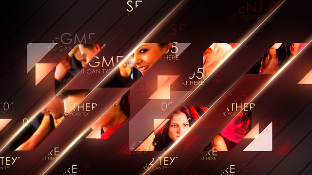Sliced - A Corporate Promo - 5