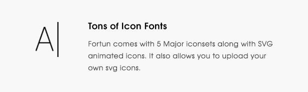 Fortun | Multi-Concept WordPress Theme - 24