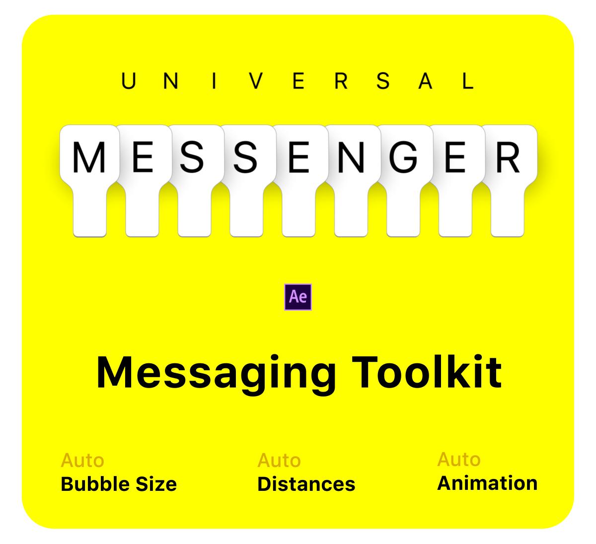 Messenger - 1