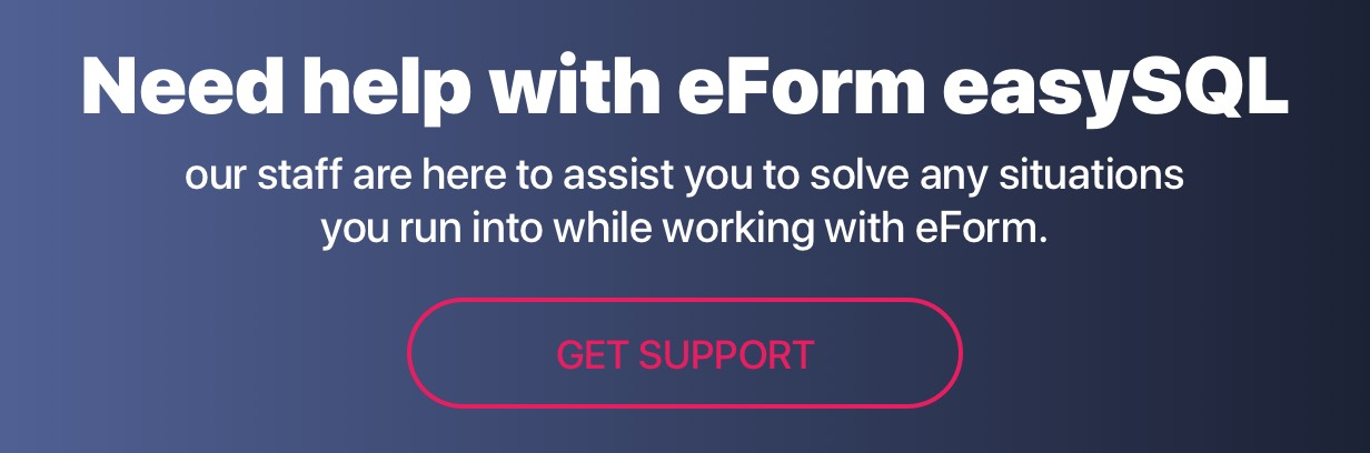 eForm Easy SQL - Submission to DB & Revision Control by WPQuark
