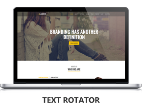 xLander - Startup Landing Page Bootstrap WP Theme