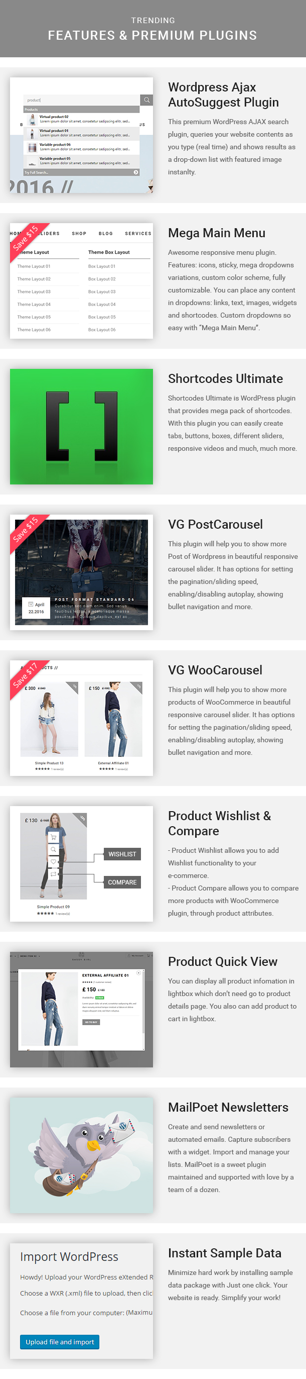 VG Sassy Girl - Responsive WooCommerce WordPress Theme - 27
