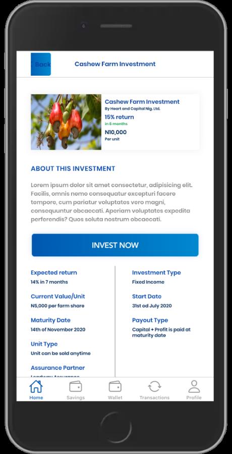 Kredda Bills Multipurpose  Fintech Bills Payment