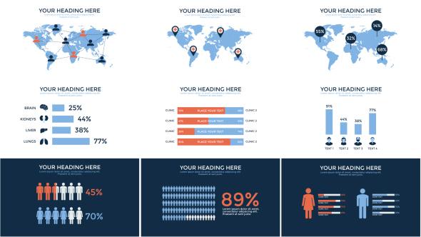 Medical Infographics - 2
