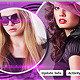 FB Photo Effect Timeline Cover  - 55