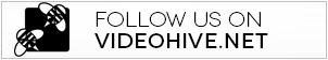 Follow Me on Videohive