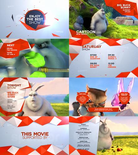 ENTV Broadcast Pack Color 4