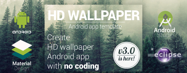 Ionic 3 / Angular 5 UI Theme / Template App - 5 in 1 Multipurpose Starter iOS 12 Style App - 6