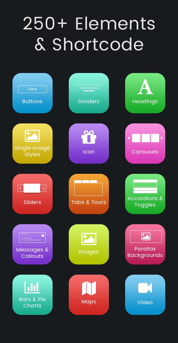 Máximo – Tema de WordPress de WooCommerce responsivo multiusos ...