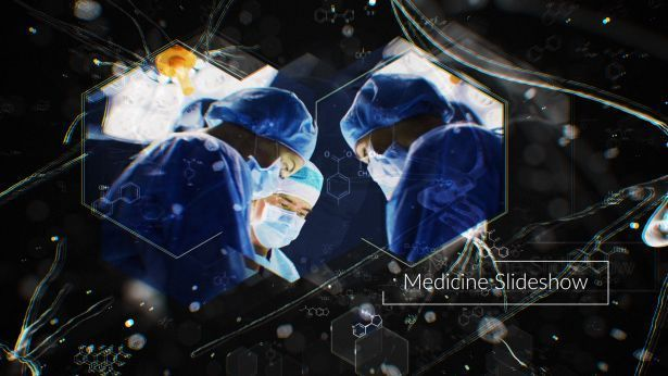 Neurons Medical Slideshow - 2