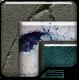 Graphite Lava Glass - 7
