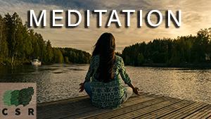 HTML-Meditation