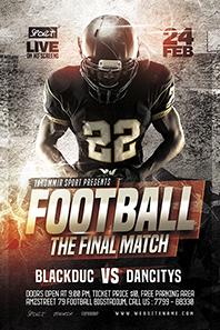 99-Football-flyer
