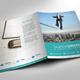 Corporate Bi Fold Brochure - 4