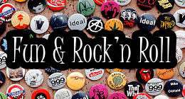 Best mood, fun, friends and lots of overdriven guitar rock'n roll.