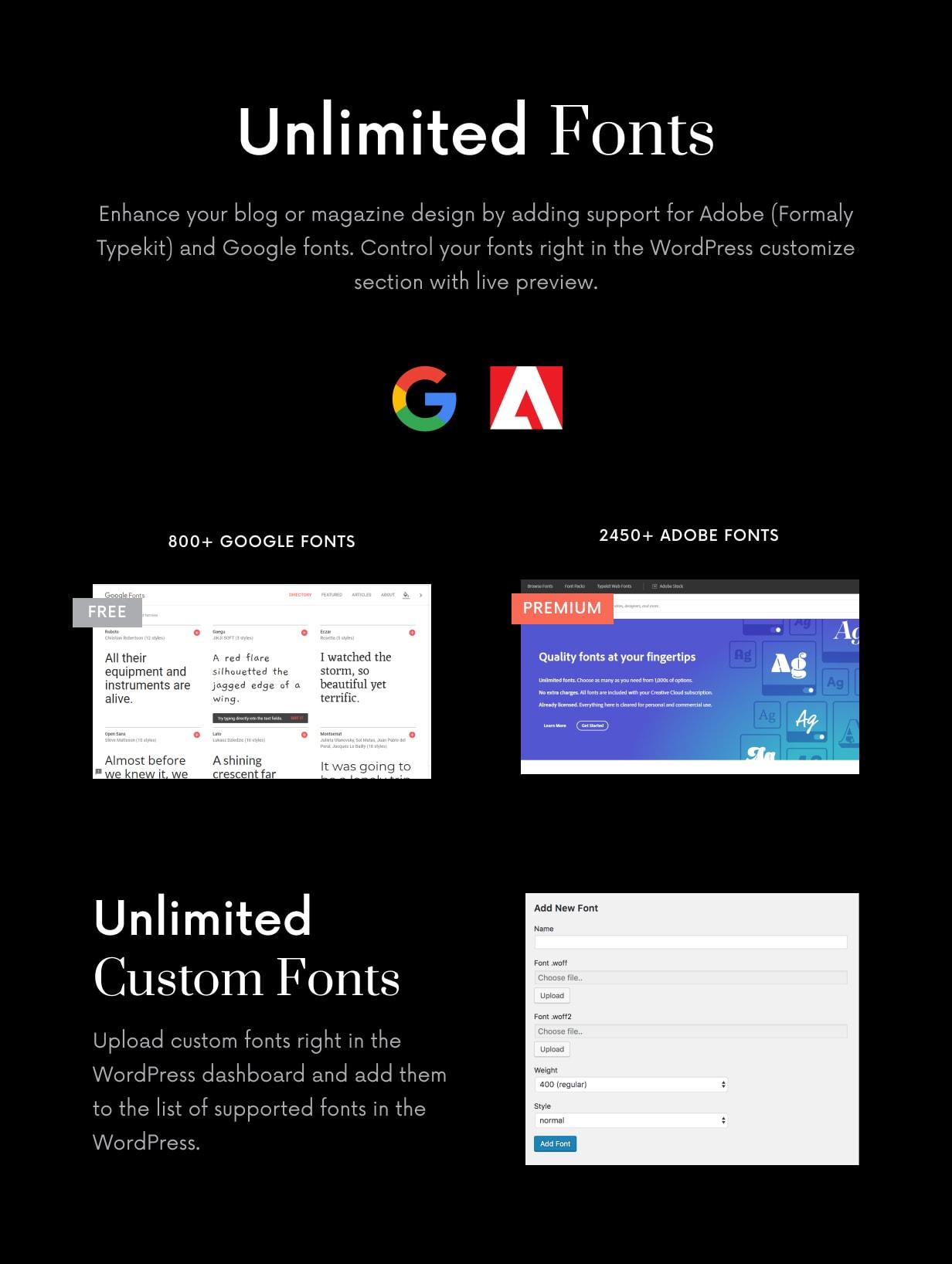 Once - Clean & Elegant WordPress Blog Theme