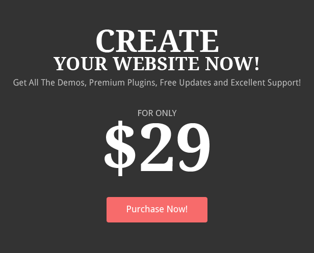 Terminus - Responsive Multi-Purpose WordPress Theme - 19