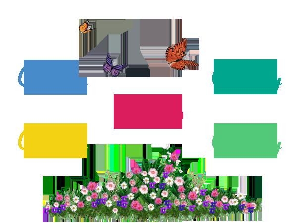 SM Cherry - Color Presets