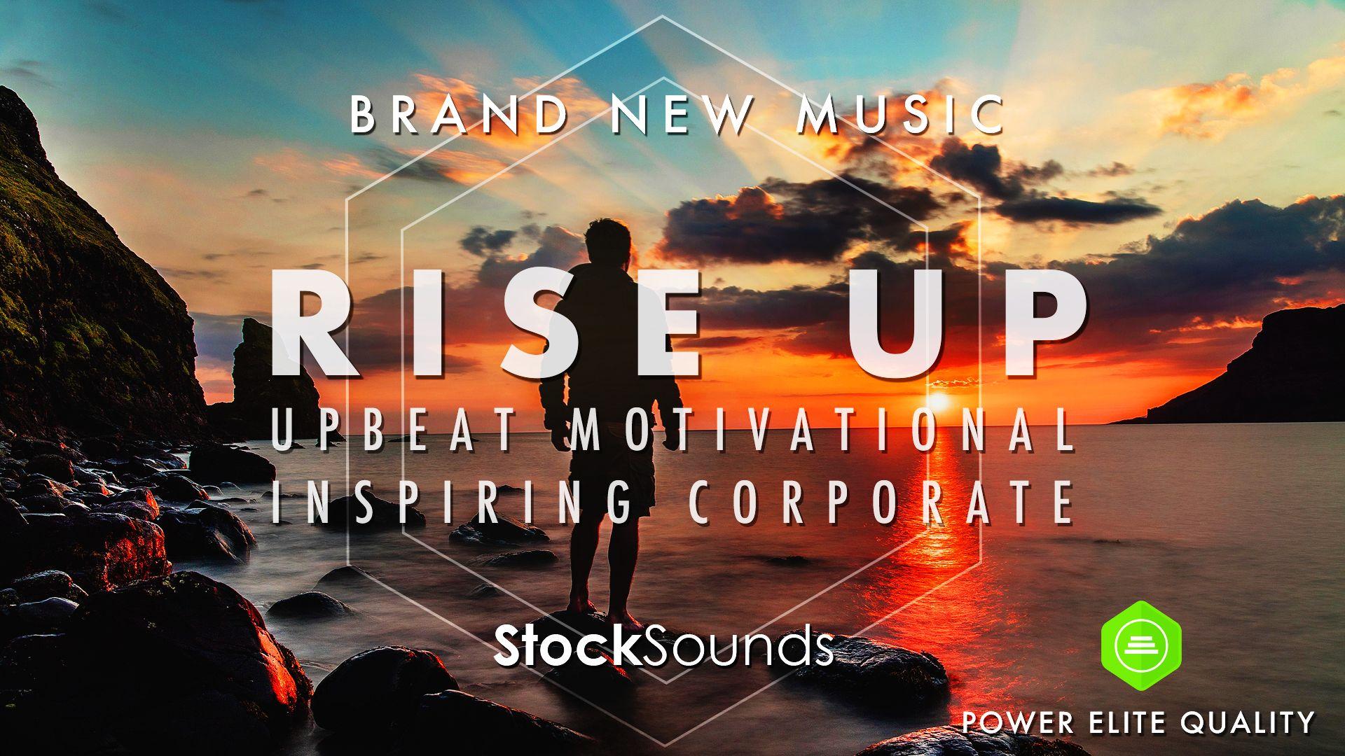 Upbeat Corporate Motivational Inspiring Uplifting - 1