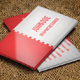 Flat Business Card V-02 - 80