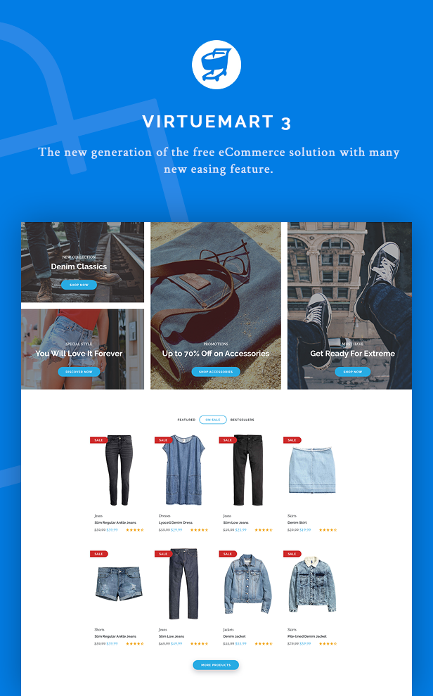 Gatsby - Corporate Joomla 3 + Virtuemart 3 Template - 6