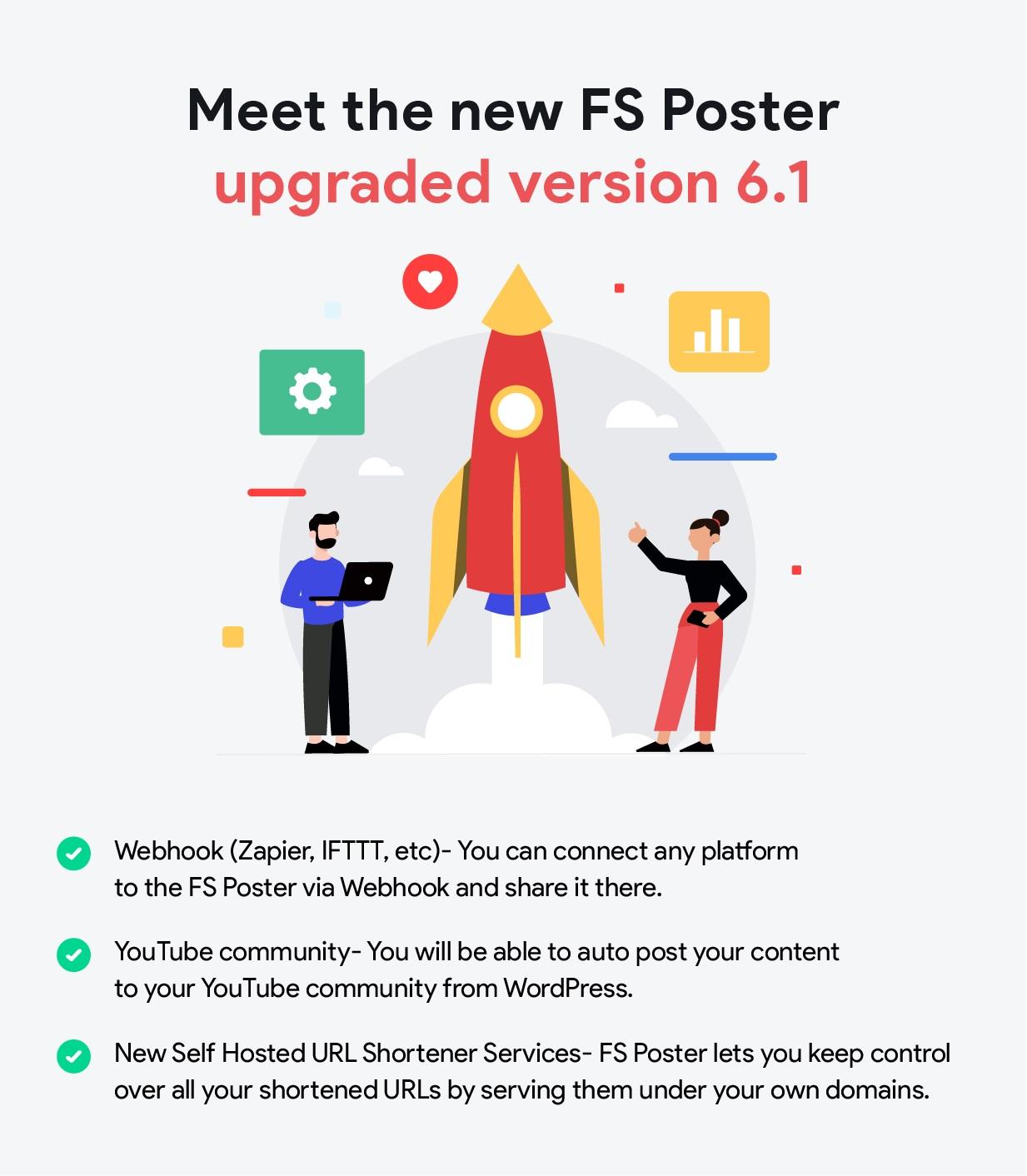 FS Poster - WordPress Social Auto Poster & Post Scheduler - 5