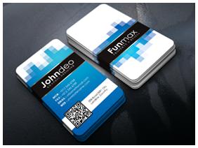 Business Card Mock up - 59