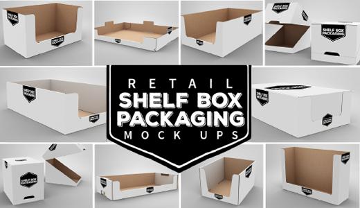 ShelfBox